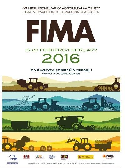39. Feria Internacional de la Maquinaria Agrícola