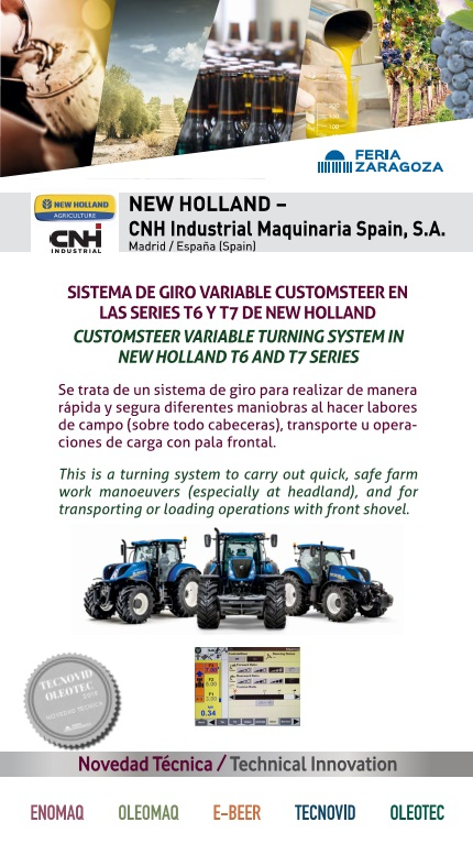tecnovid-oleotec - new-holland-customsteer-cartel