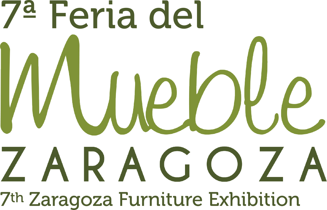 Logotipo color Feria del Mueble