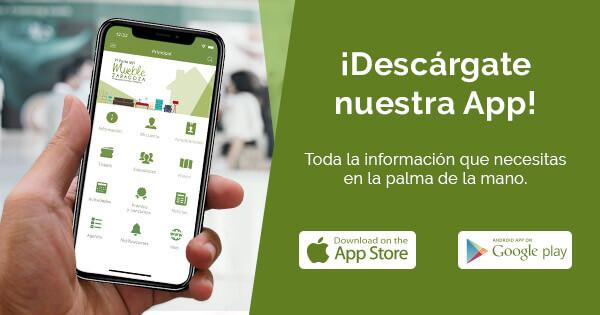 Nueva App de Feria del Mueble 2020