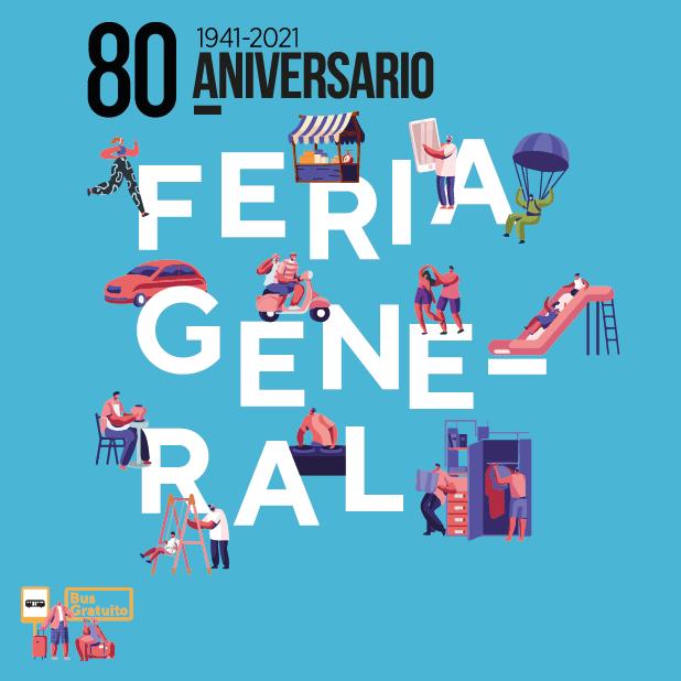 FERIA GENERAL 2020