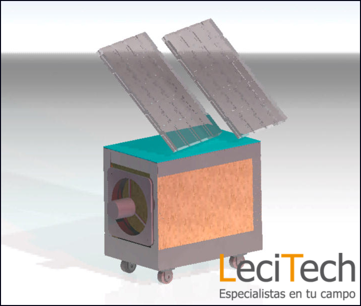 Productos - LECITECH
