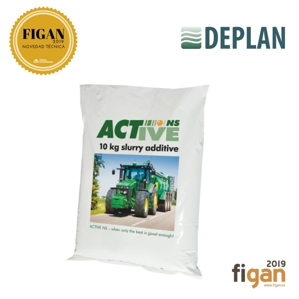 ACTIVE NS ADITIVO PARA PURINES