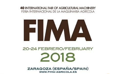 Resultado de imagen de feria maquinaria agricola de zaragoza 2018