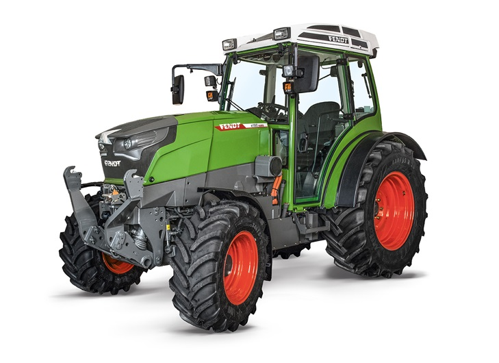 FENDT - fima-2018-agco-fendt-tractor-1