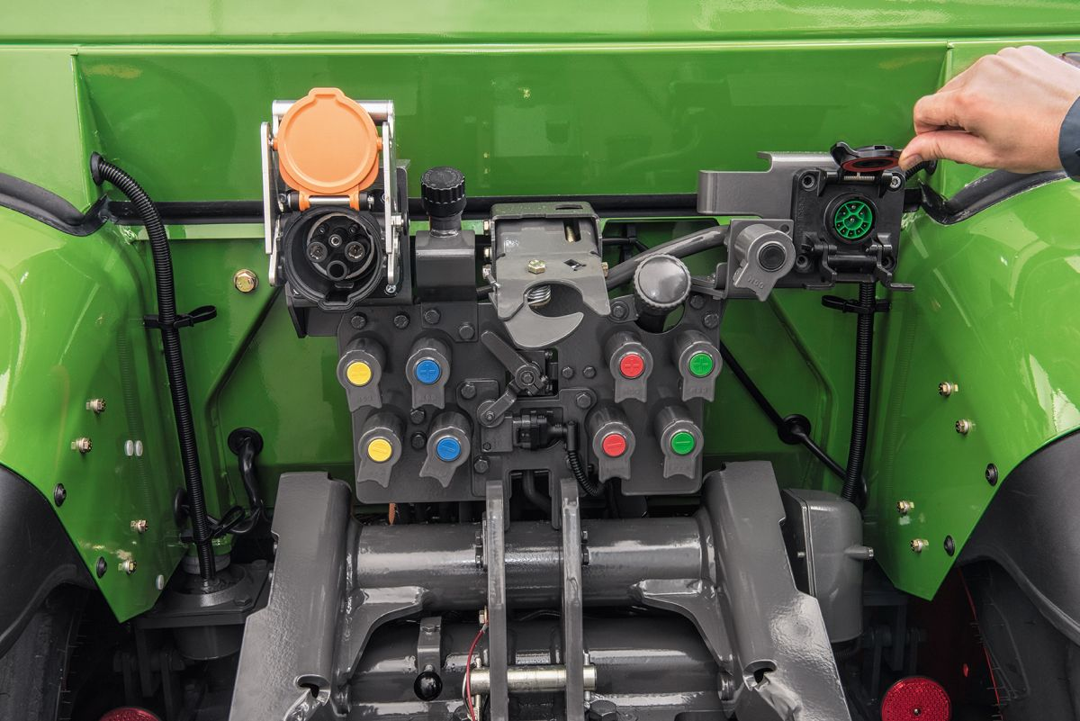 FENDT - fima-2018-agco-fendt-tractor-2