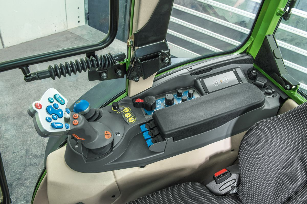 FENDT - fima-2018-agco-fendt-tractor-4