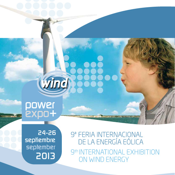 WIND POWER EXPO 2013