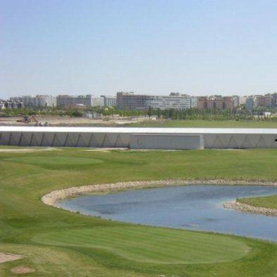 Arcosur Golf