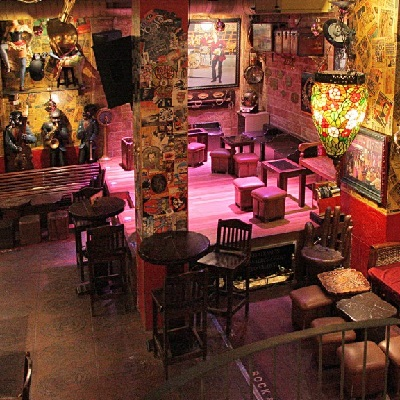 Rock & Blues Café